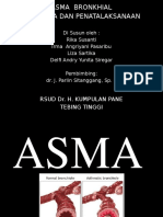 Presentasi Asma