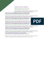 Tabel PrTabel Profil Konstruksi Baja