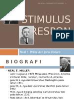 Teori Miller dan Dollard