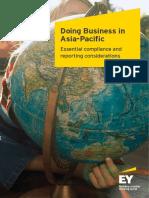 EY Doing Business Slipsheet Booklet 7 Sept 2015