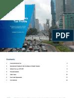 KPMG Indonesia Tax Profile