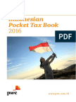 PWC Pocket Tax Book 2016