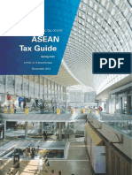 Asean Tax Guide v2