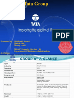 133424694 Tata Group (Founders)