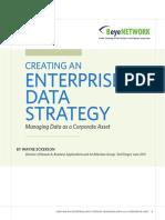 Creating an Enterprise Data Strategy_final