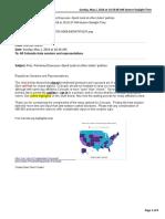 States' Comparisons Primary/Caucuses