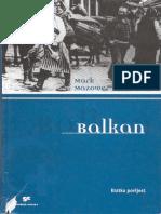 Mark Mazower, Balkan. Kratka Povijest