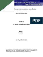 TOMO VI - SECTOR TELECOMUNICACIONES.pdf