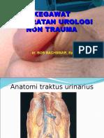 Kedaruratan urologi non trauma.ppt