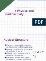 Modern Physics-Minggu 14 Fisika Inti