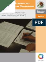 Difus Manual Certificacion Nacimiento