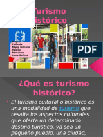 Turismo Historico