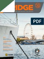 SAMI TheBRIDGE Issue2 September 2013 Extended Digital Edition FINAL Low Res