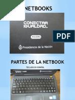 Manual Netbook del programa Conectar Igualda