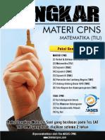 (2) Matematika (Tiu) Www.tocpns.com