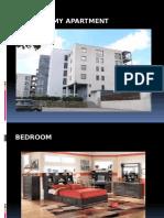 My Apartment Rrr