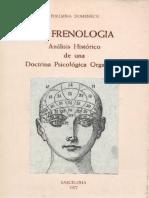 La Frenelogia - Edelmira Domenech