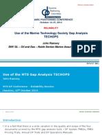 Gap Analysis Fema