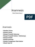 Anamnesis Psikiatri