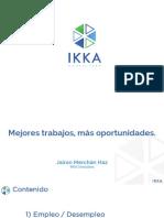 Empleo Ecuador IKKA