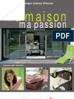 Catalogue cadeaux Hôtesses 2010