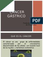 Cancer de Estomago