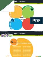 SWOT 3 PowerPoint