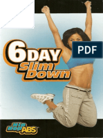 6 Day Slim Down.pdf
