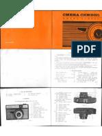 Smena Symbol Manual