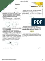 Trigonometria Coc Arcos e Angulos