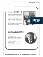 Guía 6 - Ácidos Nucleicos