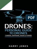 Drones-Personal Guide to Drones (2015) - Harry Jones.pdf