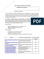 Situation Prof Configuration Serveur Mail Zimbra