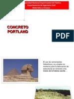 ConcretoPortland.