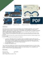 Arduino Uno Technical DataSheet.pdf