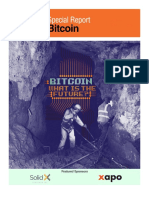 Bitcoin Bloomberg Report