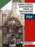 Directorio Diocesano Para La Iniciacion Cristiana