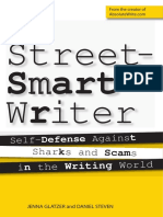 Street Smart Writer, The - Jenna Glatzer and Daniel Steven