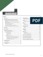 JD-Xi Parameter Guide