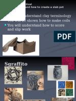 ceramic slab week 4 pp jh