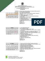 Calendário Ifto 2016.1