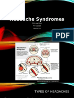 PowerPoint on Headaches