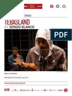Tebasland Dossier