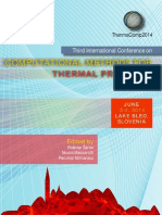 Proceedings ThermaComp2014 Website