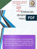 Distocias de La Contractilidad Uterina-1 Expo de Gine Corregida