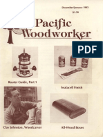 Popular Woodworking - 010 -1983.pdf