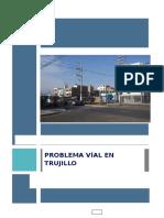 Problema Víal en Trujillo