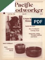 Popular Woodworking - 018 -1984.pdf