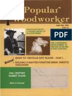 Popular Woodworking - 024 -1985.pdf