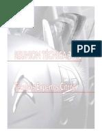 Tecnica Citroen